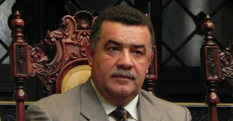 Estuardo Gálvez, exrector de la Usac (2006-2014),
