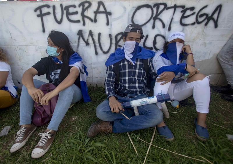 Jorge Torres/EFE
