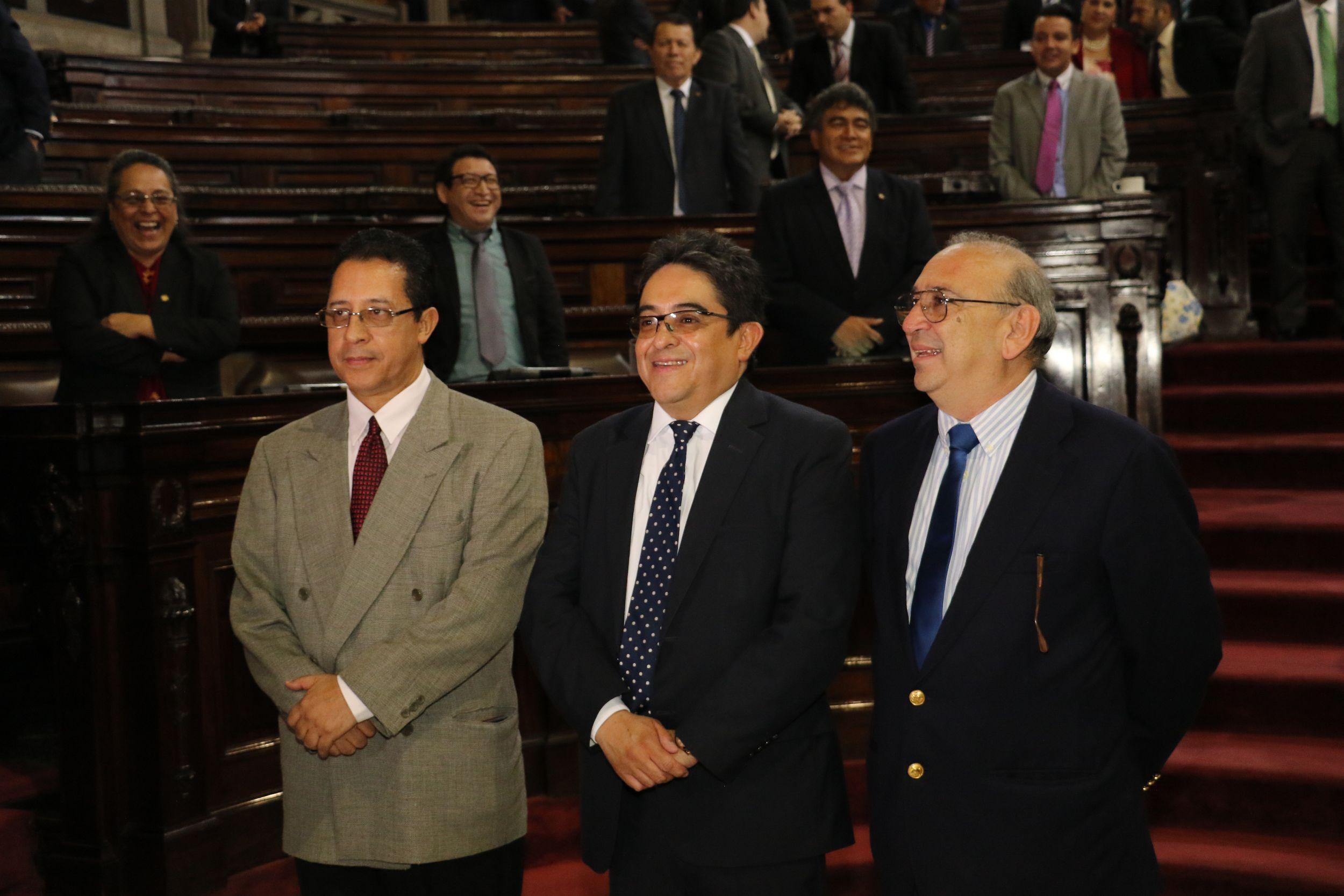 Jorge Castillo/Congreso