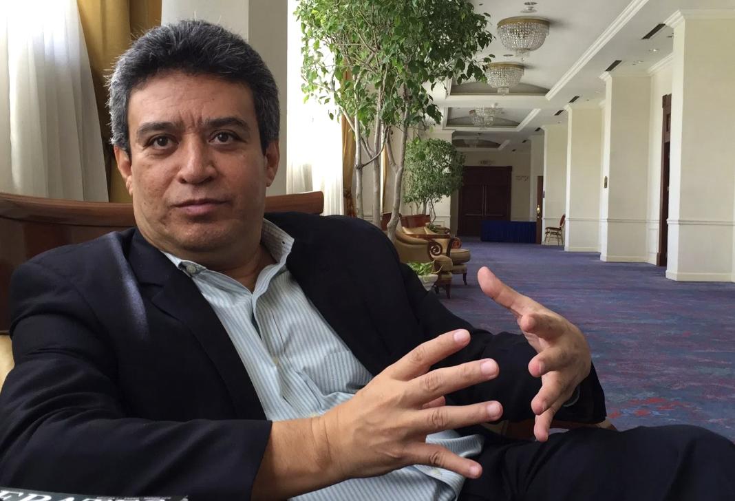 César Castro Fagoaga/Factum