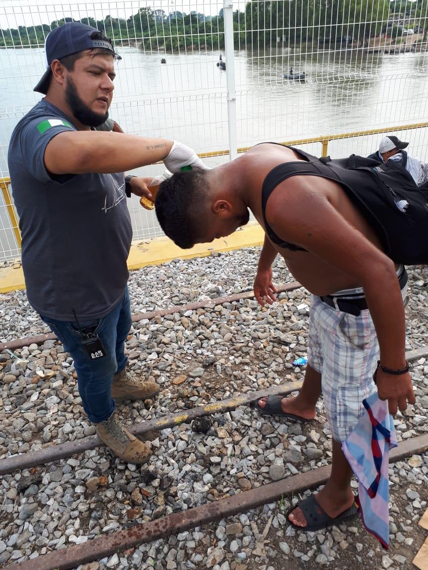 Cortesía Antigua al Rescate