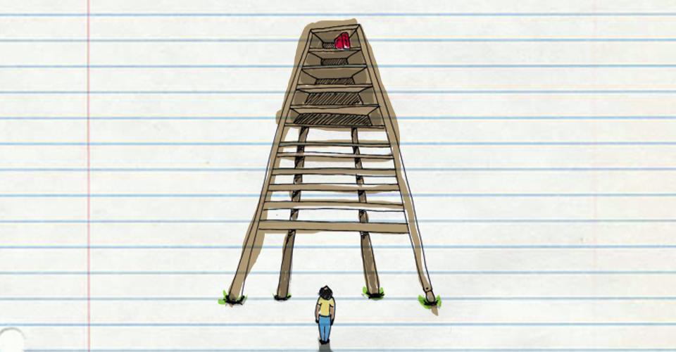 Ilustración: Nora Pérez
