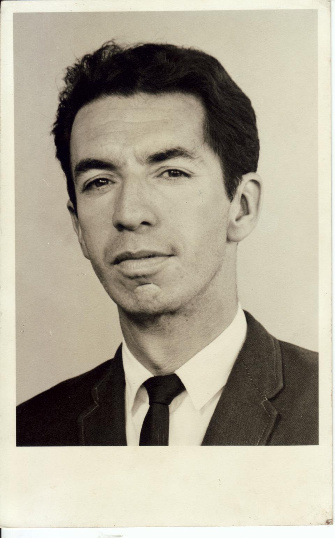 Luis Alfredo Arango