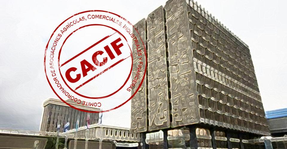 Tradicionalmente la Junta Monetaria ha estado dominada por el sector privado organizado, representado por el CACIf