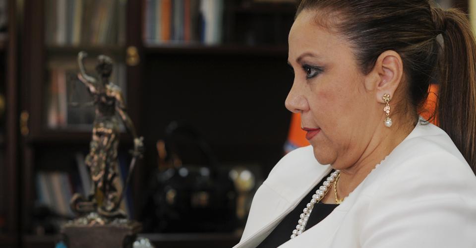 Sandra Sebastián
