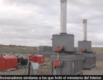 Chile ministerio del interior licita equipos para for Donde esta el ministerio del interior