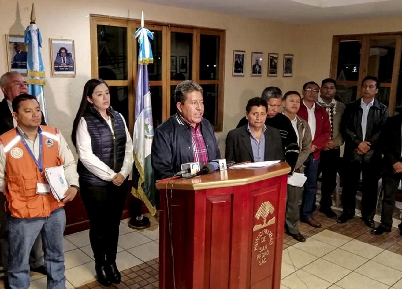 La Nueva Radio Circuito San Juan/Facebook