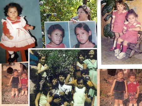 Seis miembros de la familia Portillo fueron asesinados el 11 de septiembre de 1981.