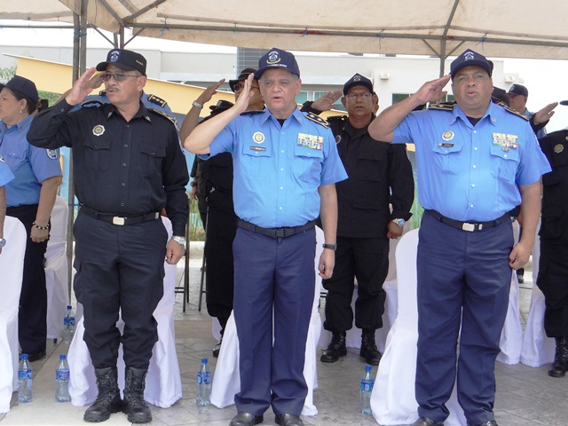 Foto tomada de la Policía Nacional