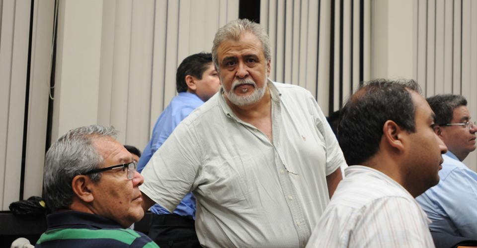 A Francisco Javier Ortiz Arriaga (alías Teniente Jerez), se le considera líder de la estructura externa media de la red de defraudación. Ortiz Arriaga quedó libre tras el pago de una fianza de Q250 mil.