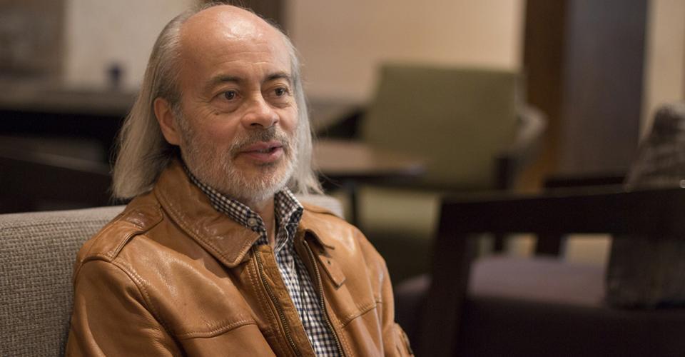 Luis Jorge Garay es doctor en Economía por el Instituto Tecnológico de Massachussets, Estados Unidos, y director del comité académico del Centro Internacional de Estudios sobre Redes Ilícitas Transnacionales