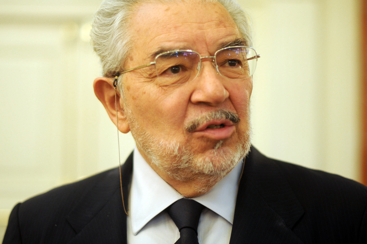 Sergio García Ramírez, exjuez de la Corte Interamericana de Derechos Humanos.