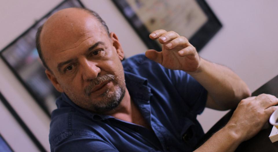 Gerardo Guinea