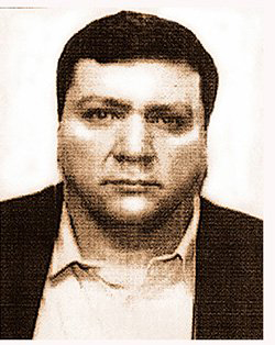 Gustavo Herrera es quizás el más notable de los oponentes de Paz y Paz, es un hombre que representa a varios de estos intereses especiales. Fue acusado de mover drogas y lavar dinero en 2004.
