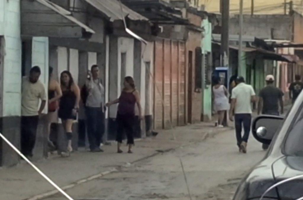 Guatemala numeros en de putas Prostitución en