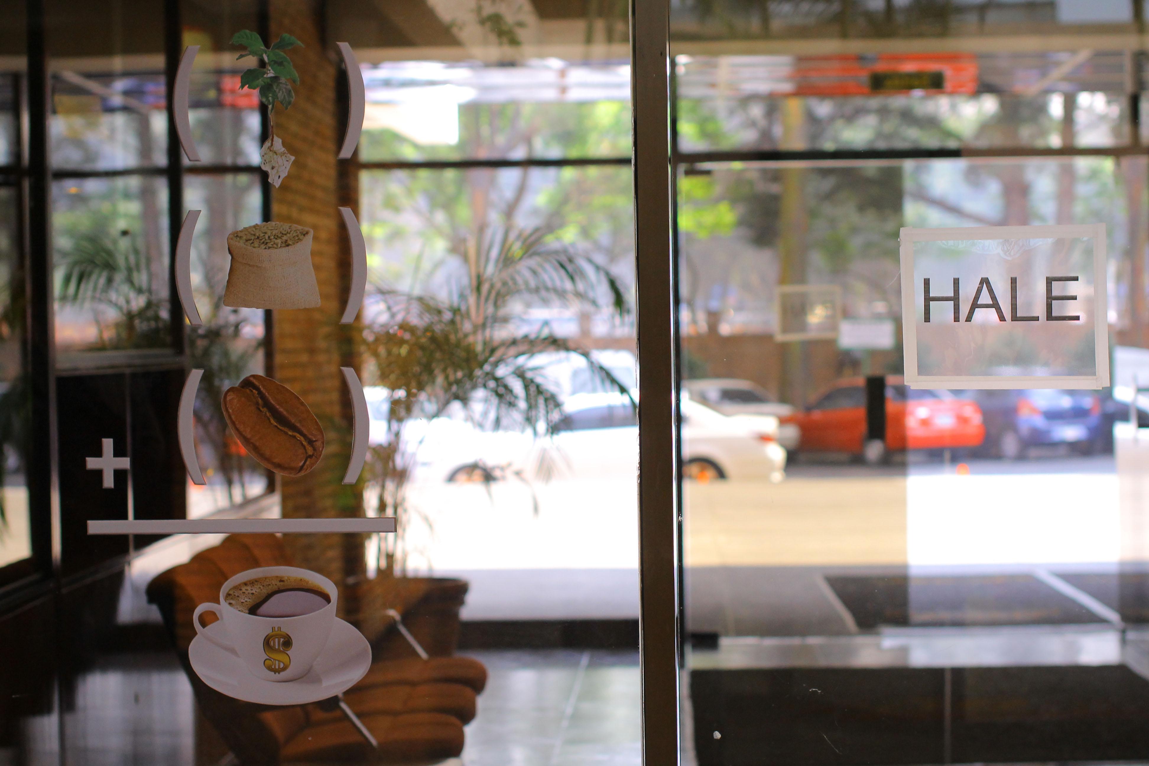 La fórmula de negocio de Anacafé. Foto de Aída Noriega