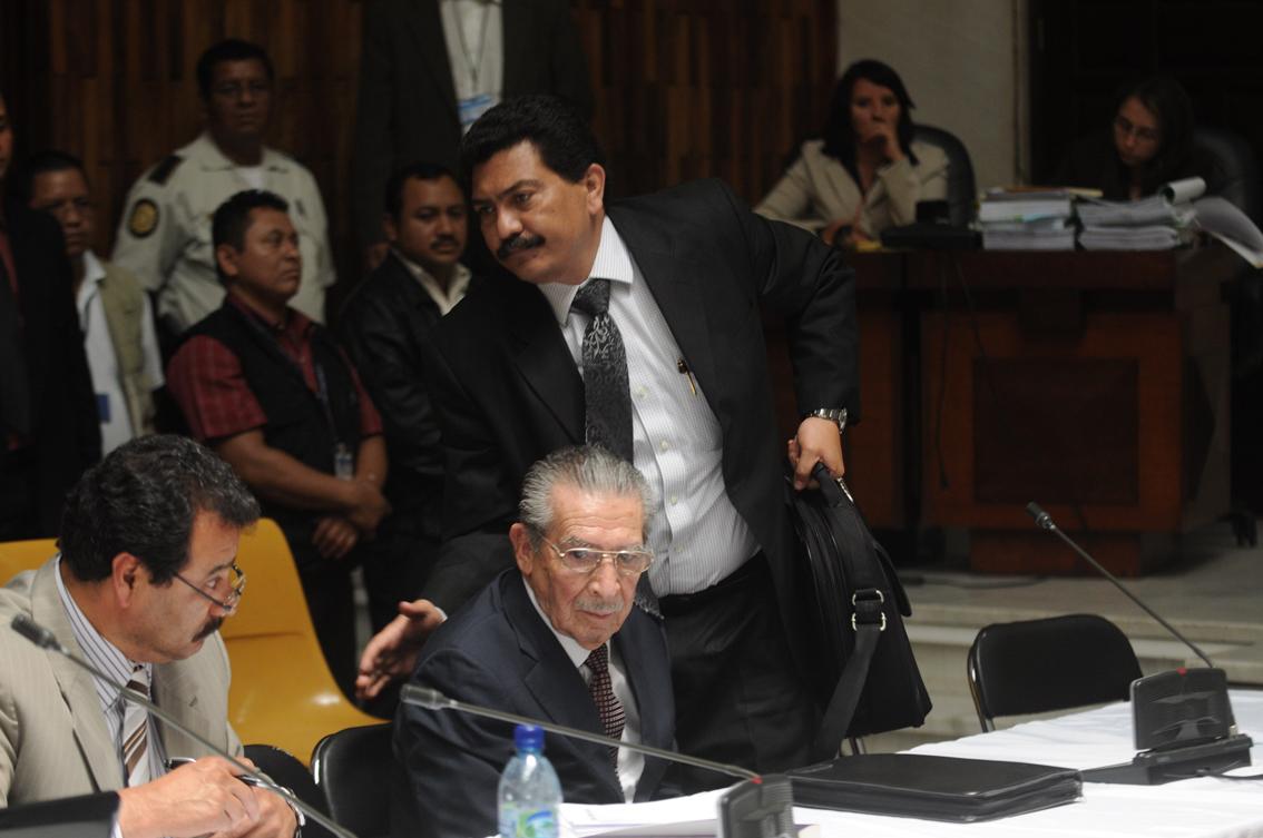 García Gudiel se despide.