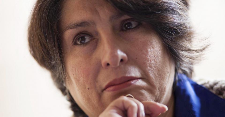 Para Karin Slowing las Alianzas Público Privadas son una línea sobre la cual debe trabajarse porque la crisis fiscal del país es crónica y sus capacidades institucionales se anularon en los años 80.