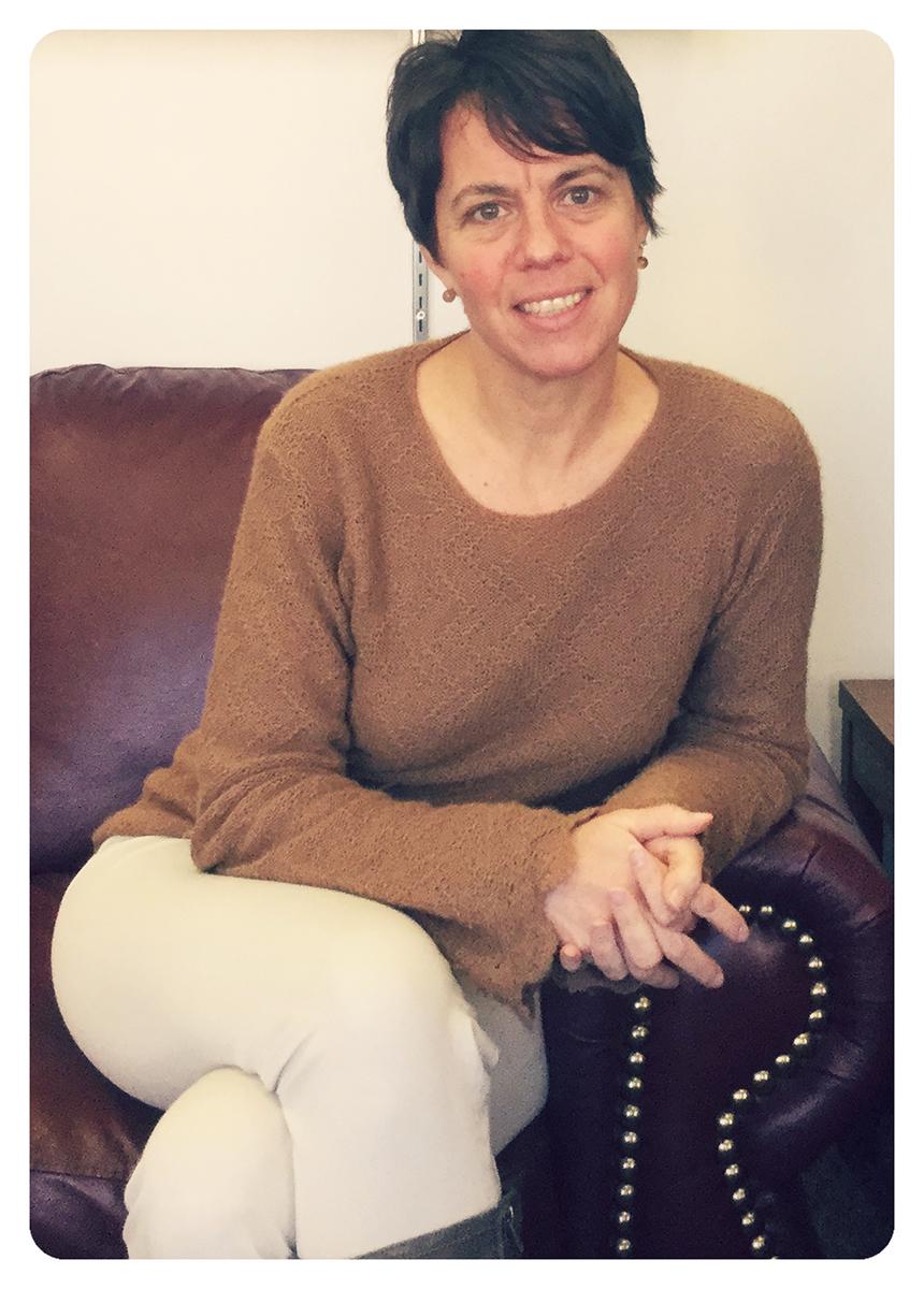 Lara Putnam