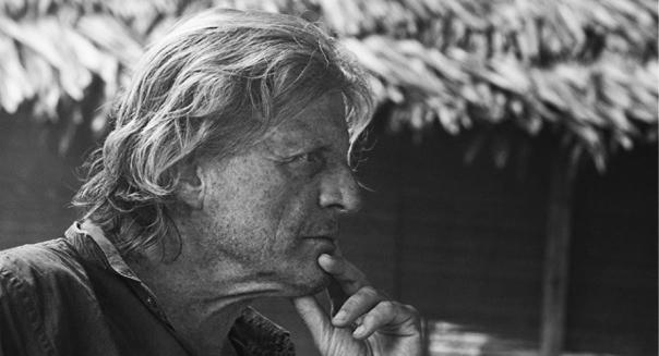 Von Hildebran director fundación Gaia
