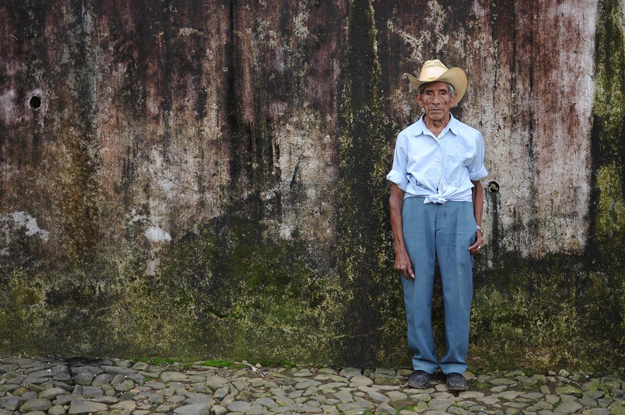 Daniel Pérez, 78 años.