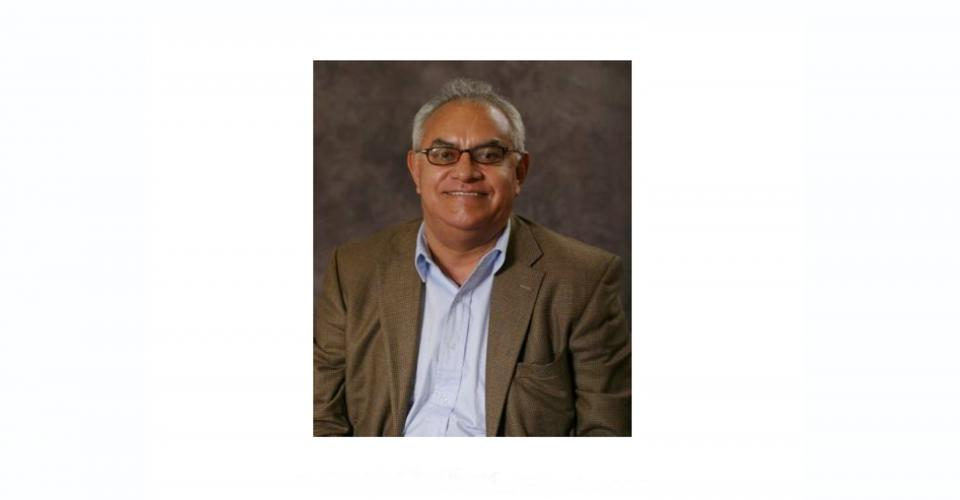 Leonel Oswaldo Enríquez Contreras fue nominado por el vicepresidente Alejandro Maldonado Aguirre para ser su secretario privado, según un comunicado de la Dirección de Comunicación Social de la Vicepresidencia.
