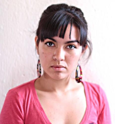 Imagen de Aída Noriega