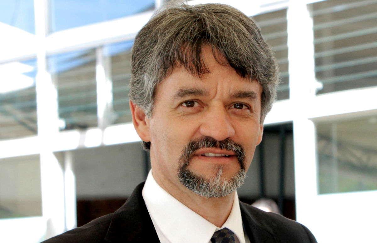 Imagen de Juventino Gálvez