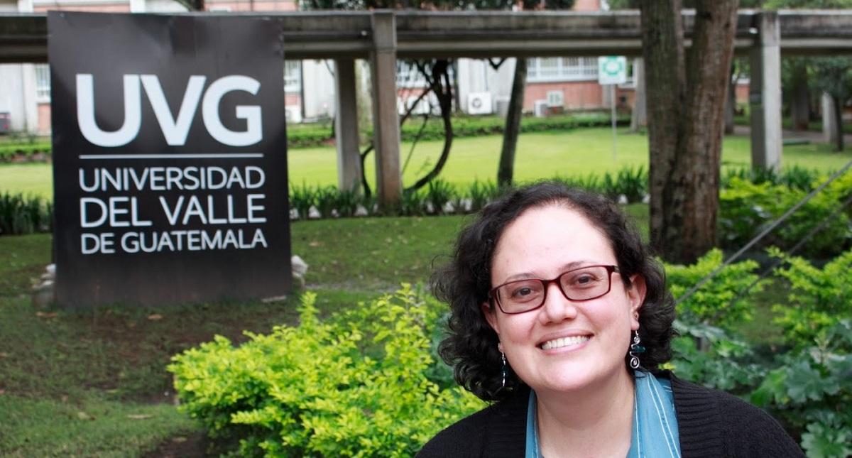 Imagen de Aracely Martínez