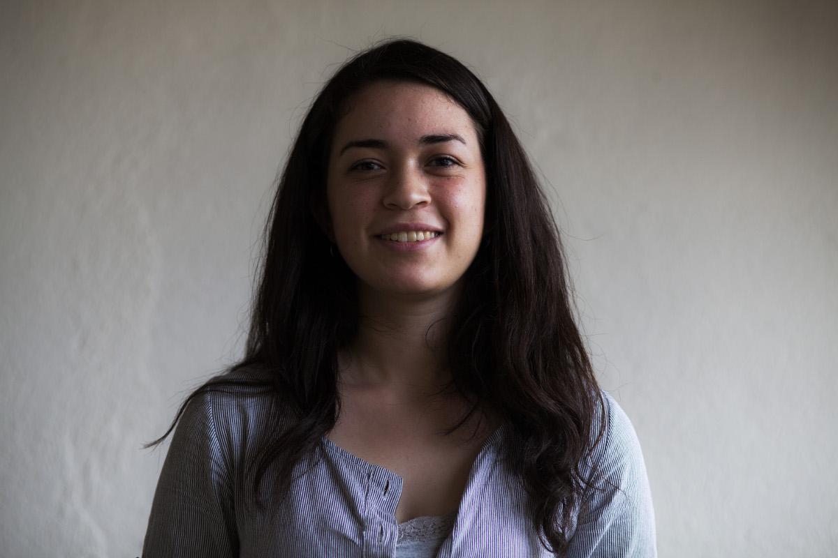 Imagen de Angélica Medinilla