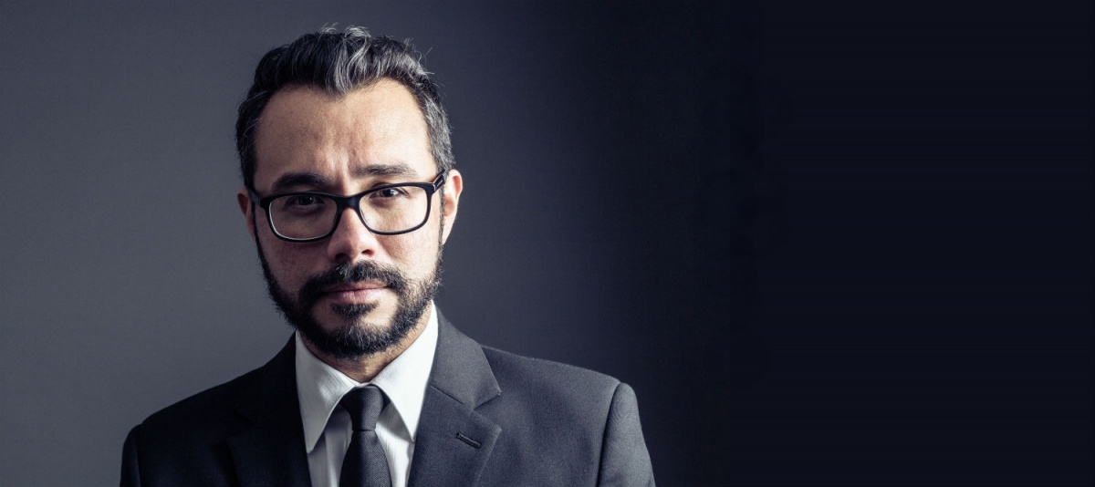 Imagen de César León