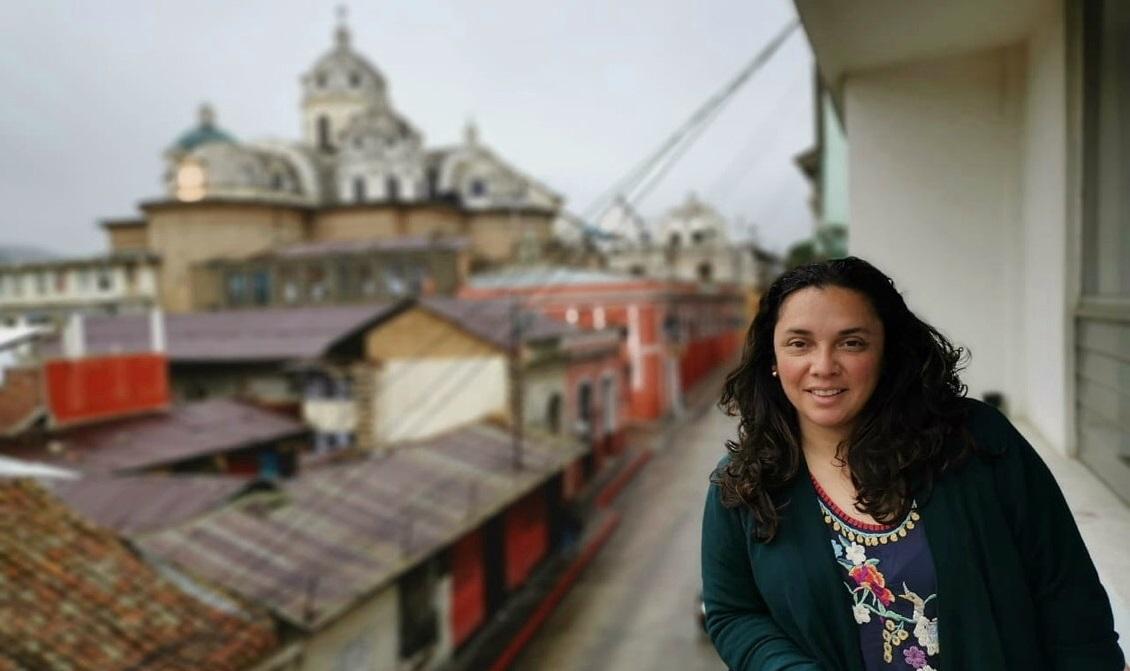Imagen de Ximena Fuentes Molina