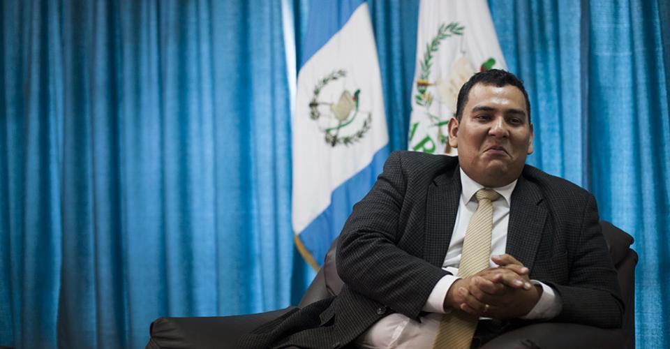 Ricardo Barrientos (Simone Dalmasso)
