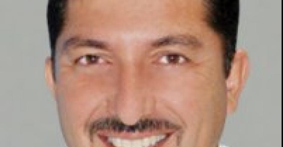 Rolando Secaida, exsecretario adjunto de ADN.