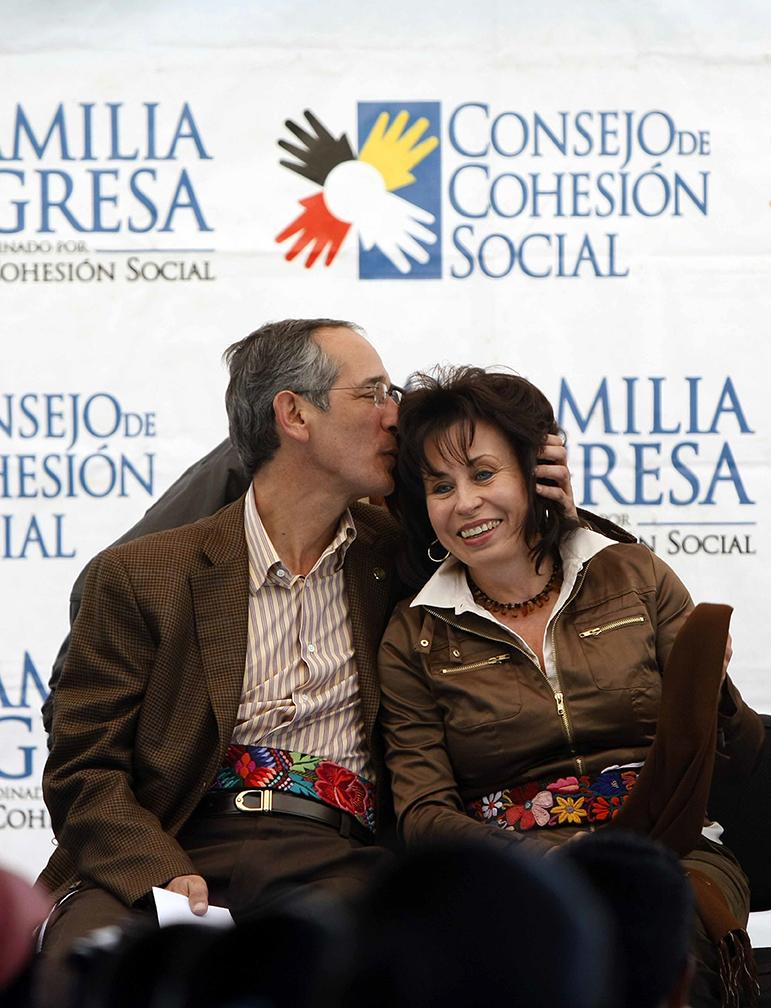 Luis Echeverría/Presidencia vía Flickr