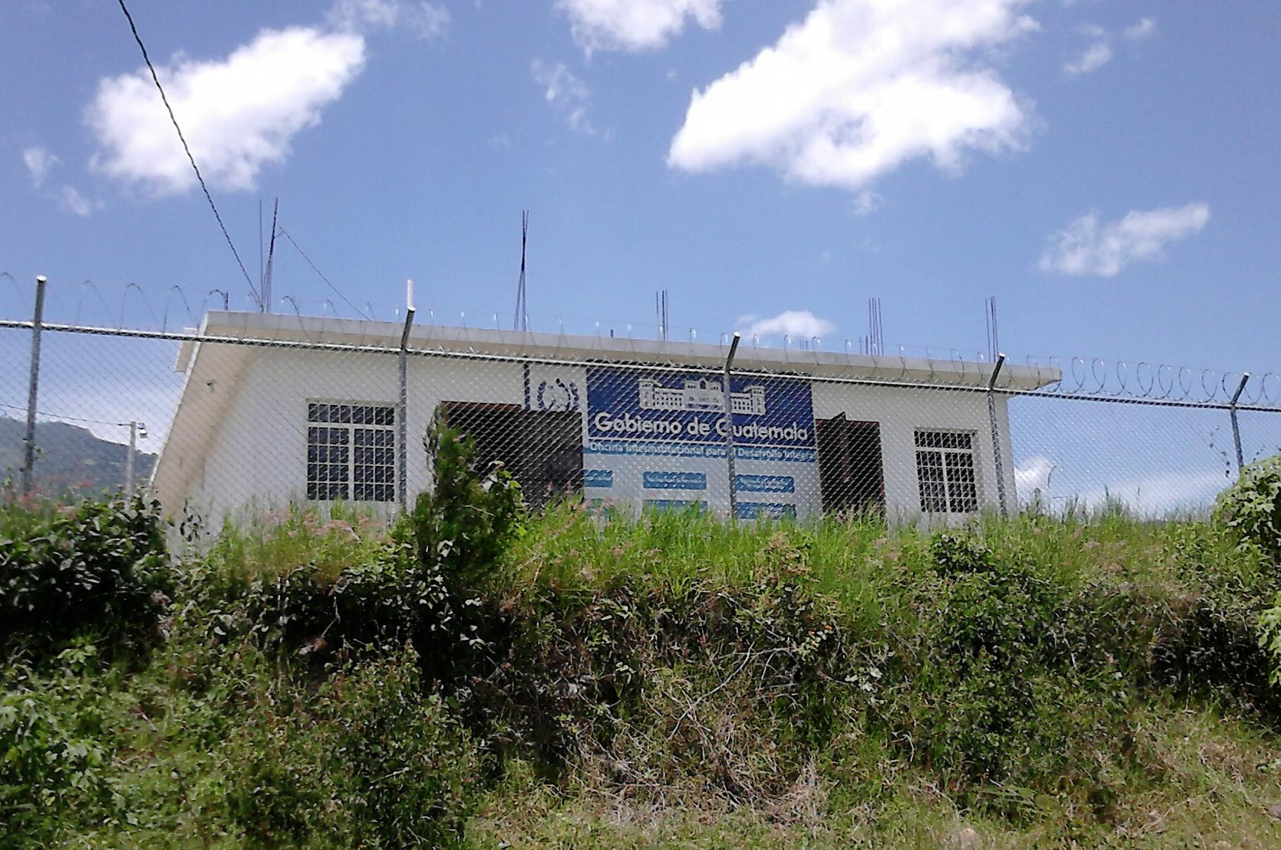 La oficina interinstitucional para el desarrollo social.