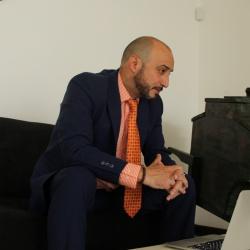 Imagen de Raúl Bolaños