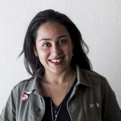 Imagen de Suchit Chávez