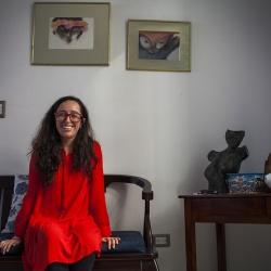 Imagen de Lorena Flores Moscoso