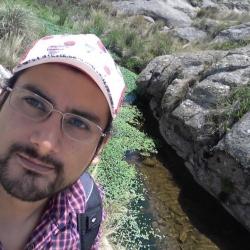 Imagen de Javier Calderón Abullarade