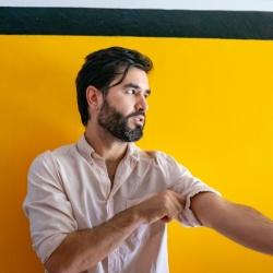 Imagen de Enrique Naveda