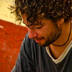 Imagen de Andrés Zepeda