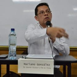 Imagen de Mariano González