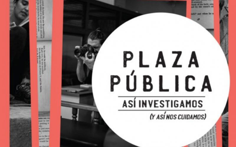 Manual de investigación de Plaza Pública