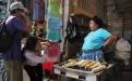 Mercado de Ciudad Peronia.
