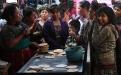 Mercado de Nebaj.