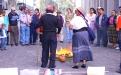 Después de 15 masacres, el 33 por ciento de la población Ixil quedó exterminada.