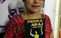 Rosa Chavez. Piedra.