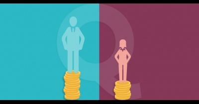 Imagen de portada del Articulo Salarios desiguales