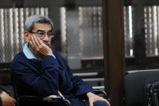 José Rodríguez Sánchez también es acusado por genocidio y deberes contra la humanidad.